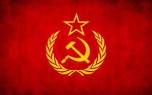 soviet-union-ussr-grunge-flag